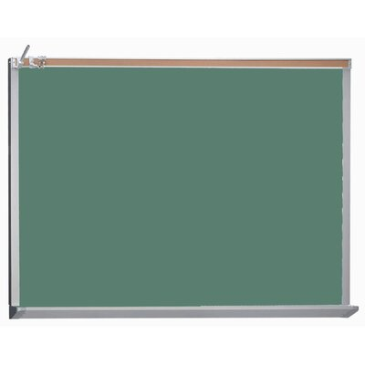 AARCO Architectural High Performance Series Chalk Board