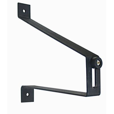 "AARCO 3"" Extension Bracket"