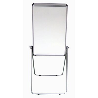 AARCO Portable Flip Fold Easel