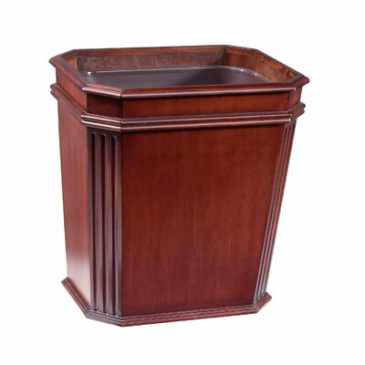 Selamat Wastebasket-Fluted with Insert
