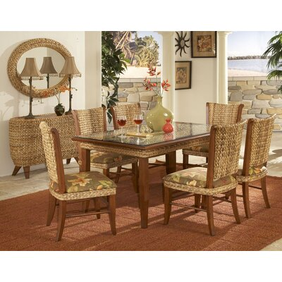 Wildon Home ® Paradise Dining Table