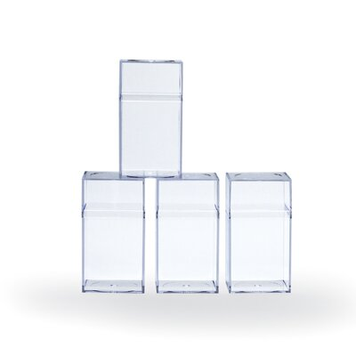 AMAC M Series 100C 4-Piece Container Set
