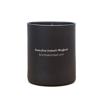 Scintilla Westwinds and Silent Sands Scented Candle