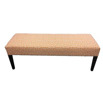 Sole Designs Amelia Chain Cotton Bench