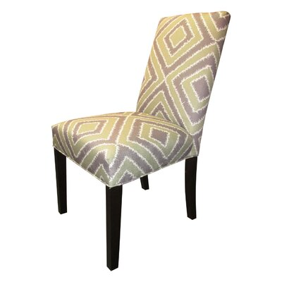 Sole Designs Nouveau Side Chairs (Set of 2)