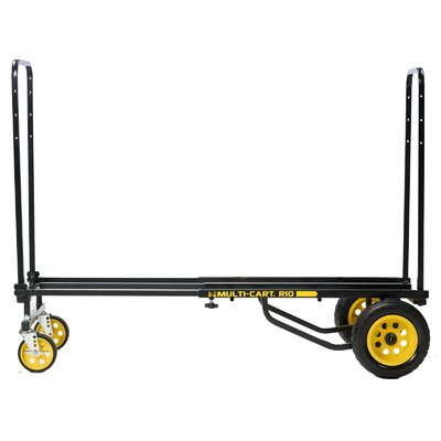 "Rock N Roller ""Maxi"" Multi-Cart with R Trac"