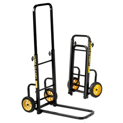 Rock N Roller Mini Multi-Cart Hand Truck