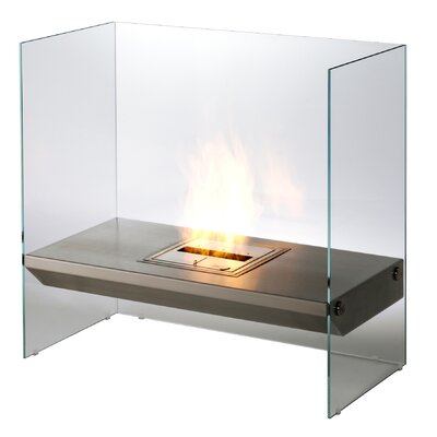 EcoSmart Fire Igloo Bio-Ethanol Fireplace