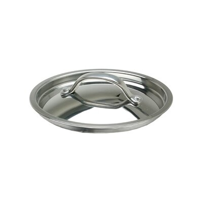 "Cuisinox Elite 5.6"" Cover in Stainless Steel"