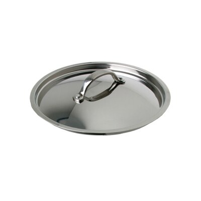 "Cuisinox Elite 8.8"" Cover in Stainless Steel"
