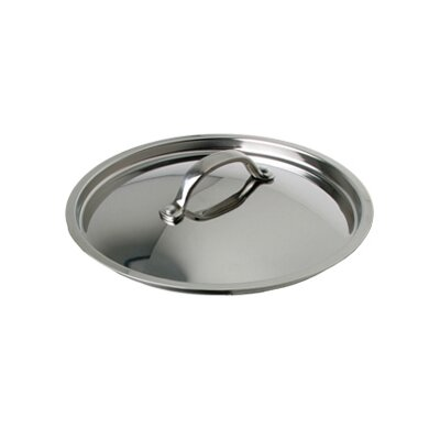 "Cuisinox Elite 11"" Cover in Stainless Steel"