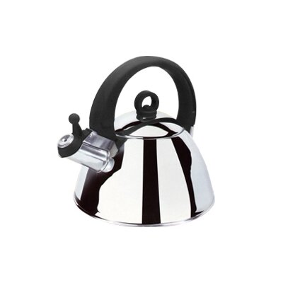 Cuisinox 2.6-qt. Whistling Kettle