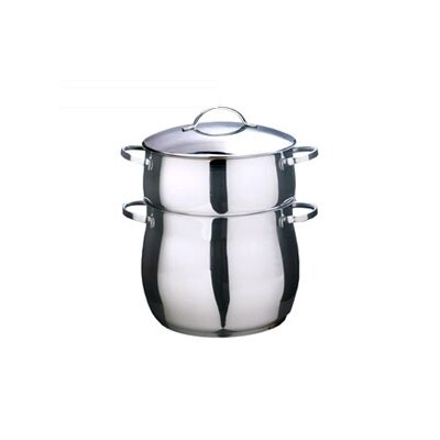 Cuisinox Gourmet 3 Piece Pot Set