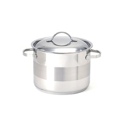 Cuisinox Gourmet Stock Pot with Lid