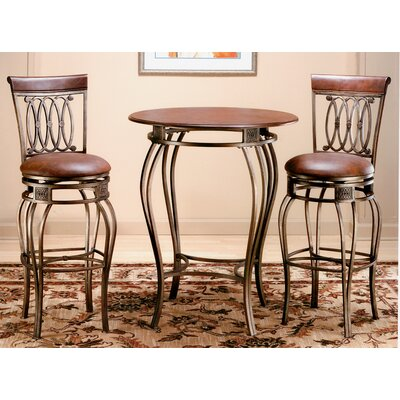 Hillsdale Furniture Montello Bistro Set