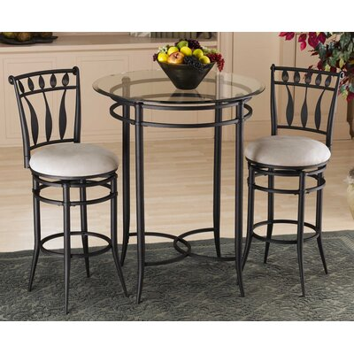 Hillsdale Furniture Hudson Pub Set