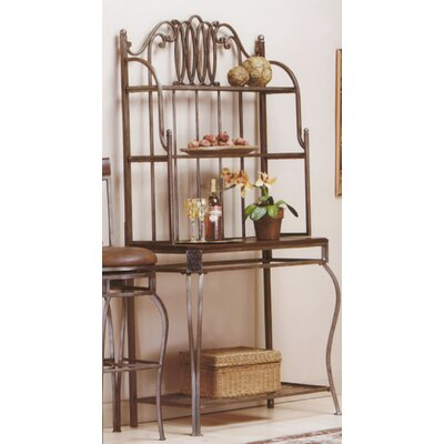 Hillsdale Furniture Montello Bakers Rack