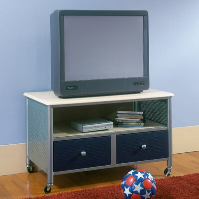 "Hillsdale Furniture Universal Youth 38"" TV Stand"