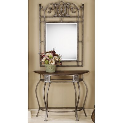 Hillsdale Furniture Montello Console Table Set