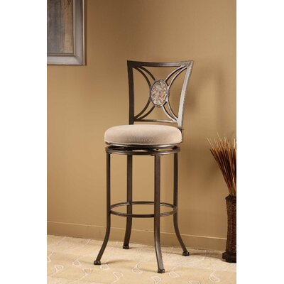 Hillsdale Furniture Rowan Swivel Stool