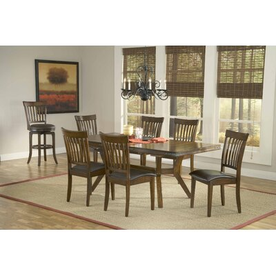 Hillsdale Furniture Arbor Hill 7 Piece Dining Set