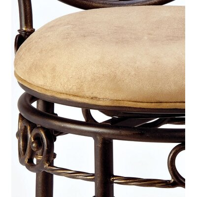 "Hillsdale Furniture Richland 26"" Swivel Counter Stool"