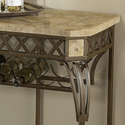 Hillsdale Furniture Brookside Server