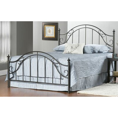 Hillsdale Furniture Clayton Metal Bed