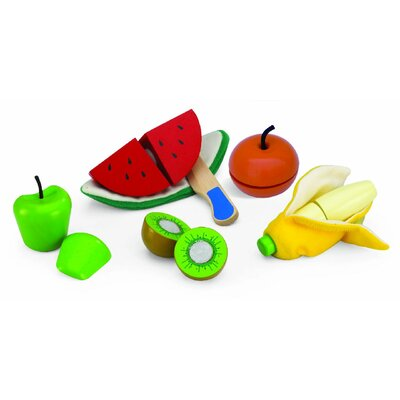 Cut And Peel Fruits Set