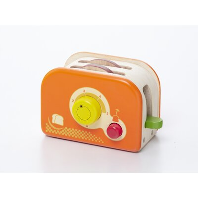 Wonderworld Wonder Toaster