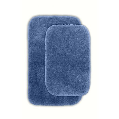 Garland Rug Finest Luxury Bath Rug (Set of 2)