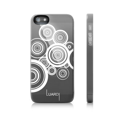 Luardi iPod 5/5S TPU Pattern Case