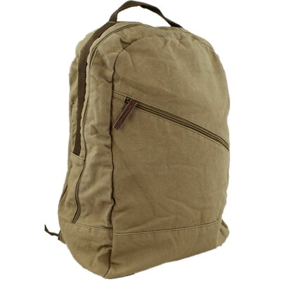 Vagabond Traveler School Backpack