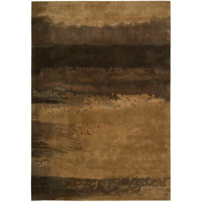 Calvin Klein Home Rug Collection CK10 Luster Wash Copper Rug