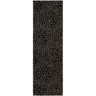 Calvin Klein Home Rug Collection CK 11 Loom Select Black Rug