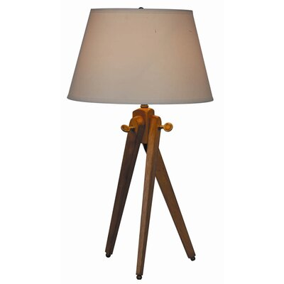 100 Essentials Woody Table Lamp