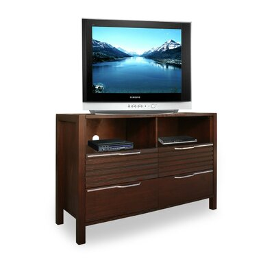 "Brazil Furniture Group Florida 48"" TV Stand"