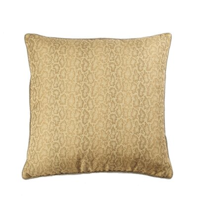 TOSS by Daniel Stuart Studio Cardiff Cotton Pillow