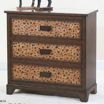 Ultimate Accents Contempo Turtle Chest