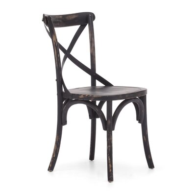 Zuo Era Union Square Chair