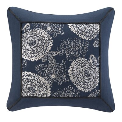 Sashiko Cotton Accent Pillow