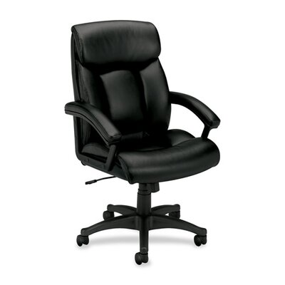 Basyx by HON VL151 Executive High-Back Chair