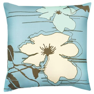 Craft & Co. Feminine Signature Thai Silk Pillow Cover