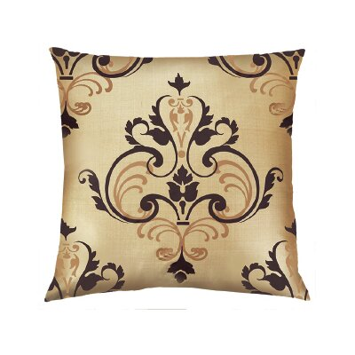 The Royal Silk Various Chandelier Thai Silk Pillow Cover
