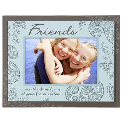 Friends Storyboard Picture Frame