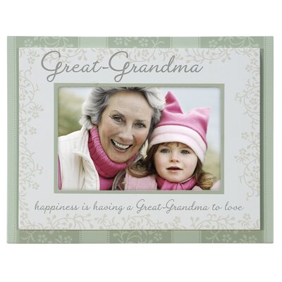 Great Grandma Storyboard Picture Frame