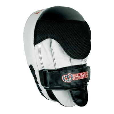 Triumph United Storm Trooper Gel Focus Mitt