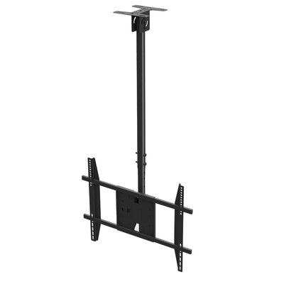Large Ceiling TV Mount - Rocelco LCM