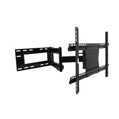 Large Dual Articulated TV Mount - Rocelco VLDA