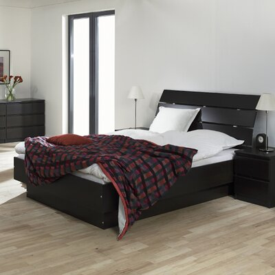 Tvilum Barcelona Platform Bedroom Collection